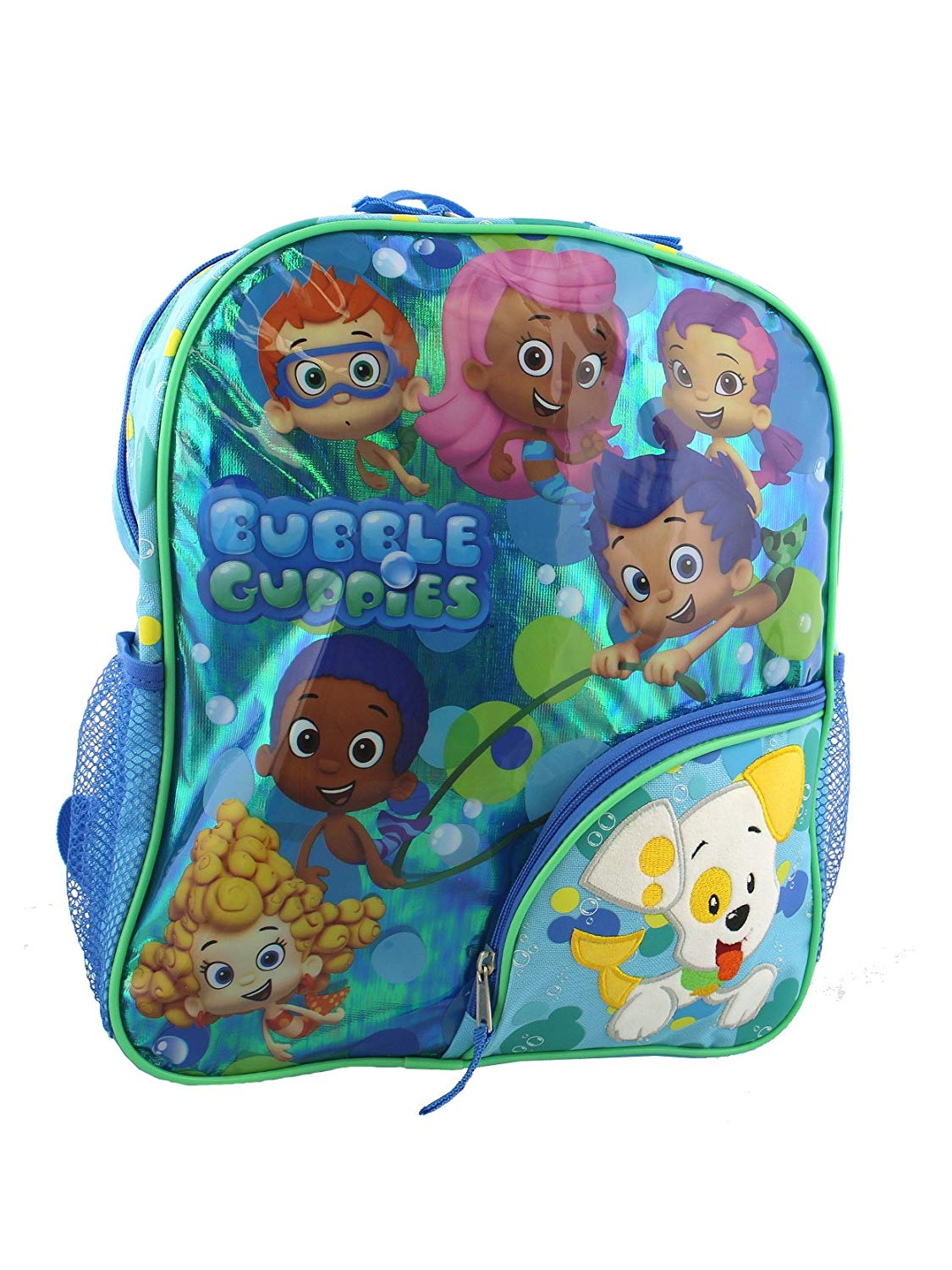 Buy Bubble Guppies Beach Set Backpack in Cheap Price on Alibaba.com c901ce8f09bbd