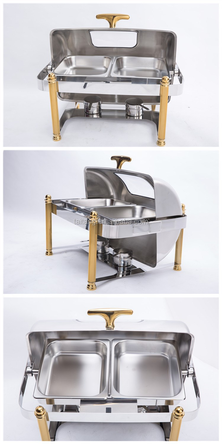 Commercial Kitchen Equipment Product ~ Kitchen equipment commercial restaurant used chafing