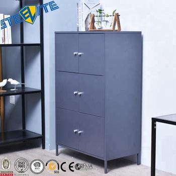 Storage Cabinet Living Room Bedroom