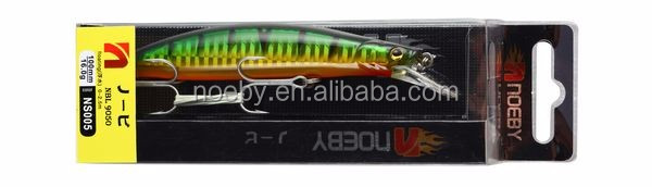 NOEBY Good quality Best Bass Fishing Lures
