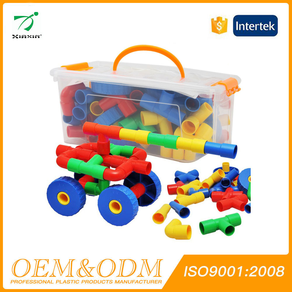 China professional custom plastic children's toy manufacturer in alibaba