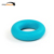 Rubber Silicone Round Shaped Hand Grip Ring Fitness Strength Training