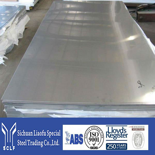 304 Stainless Steel Sheet From DongBei Special Steel Factory