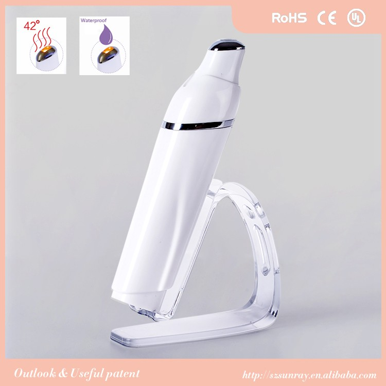 beauty salon equipment eye products Electronic Ion Vibration Massager Home use portable machine