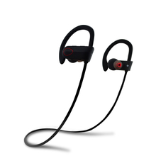 IPX-7 Waterproof Mobile Phone V4.1 Bluetooth Wireless Earphone for MP3/MP4