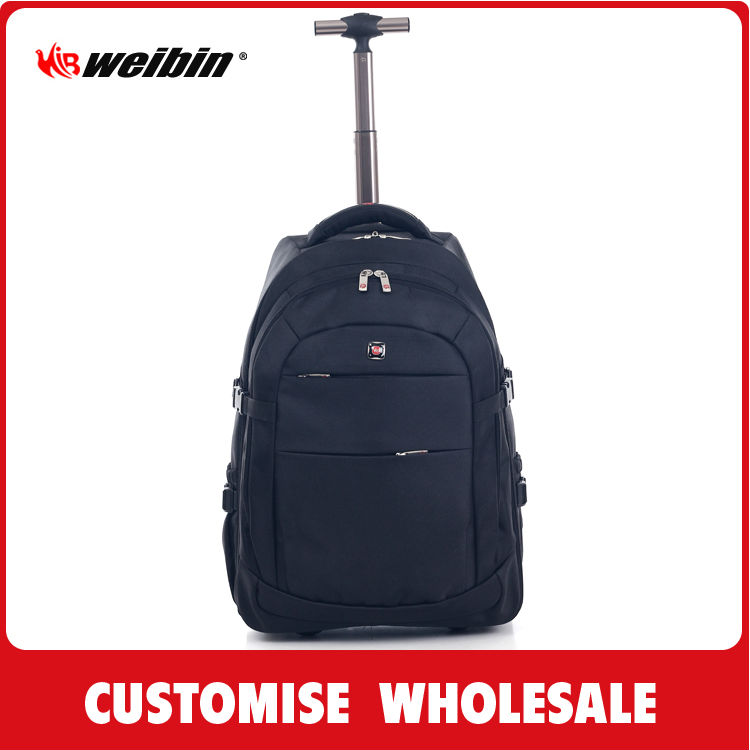 travel bag luggage bag trolley backpack for business