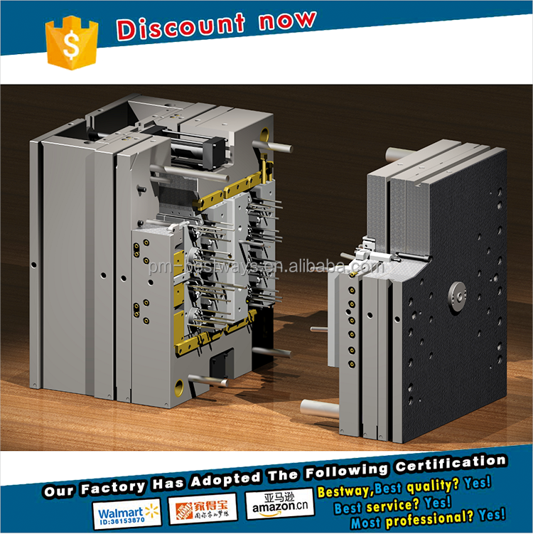 Hot Sale!!! Experienced Factory Interlocking Block Making Mould