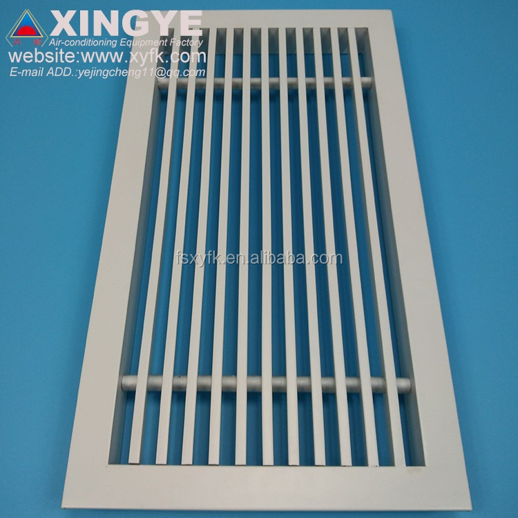 air conditioning diffuser size air conditioner air conditioner linear grilles diffusers