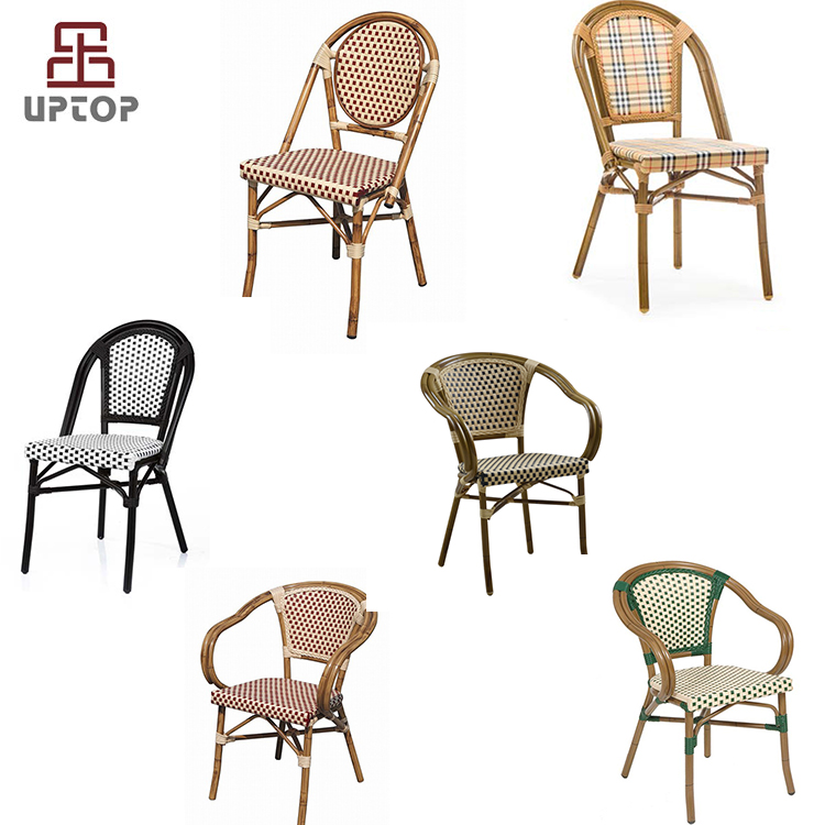 bambus restaurant m bel rattan stuhl franz sisch bistrost hle buy franz sisch bistro st hle. Black Bedroom Furniture Sets. Home Design Ideas