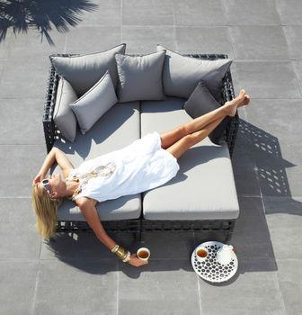 Lovely Outdoor Sleeper Sofa