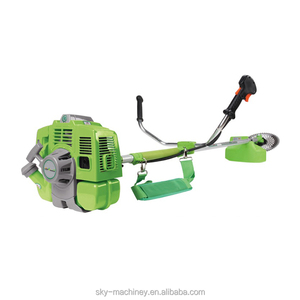 gasoline power shoulder brush cutter cg520