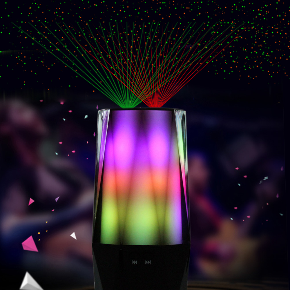 Newest atmosphere led light , party disco laser light