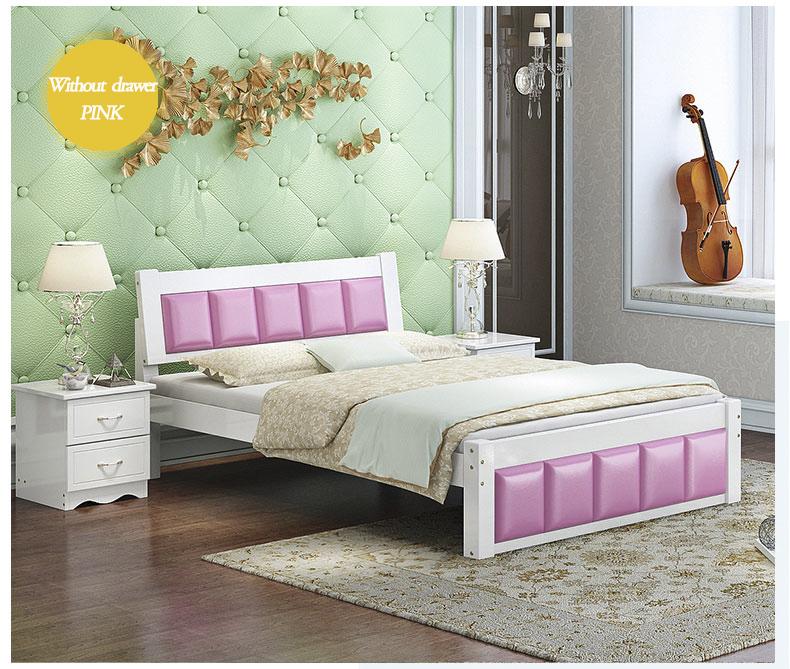 Venta al por mayor camas para dormir para niñas-Compre online los ...