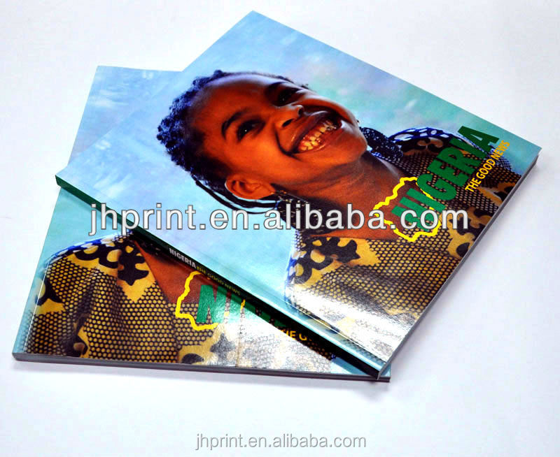 Luxury photo books colorful beautiful personal daily life