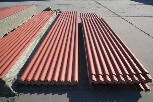 Attractive 3mm Pvc Vinyl Roof Top Waterproof Roofing Sheets