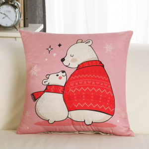 Guangzhou top selling products customize homewares pillows for old people