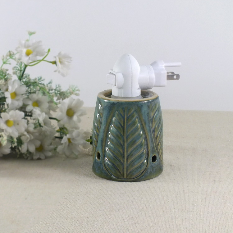 Electric Ceramic Night Light Plug In Wax Melter
