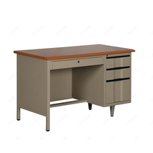 Used Metal Office Desks, Used Metal Office Desks Suppliers and ...