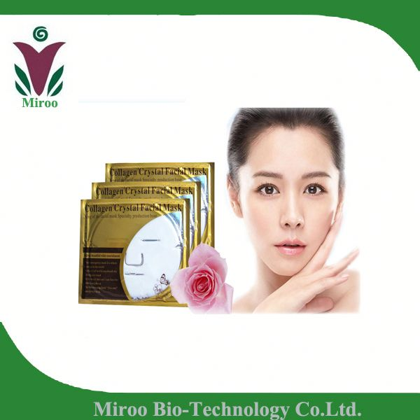 good quality gel mask deep moisturizing anti age collagen pure face mask cosmetic make up skin care beauty product