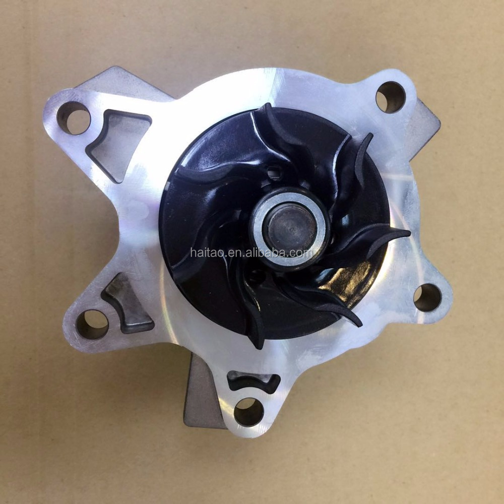 motor accessories water pump assembly for Great Wall C30 Harvard H6 petrol version