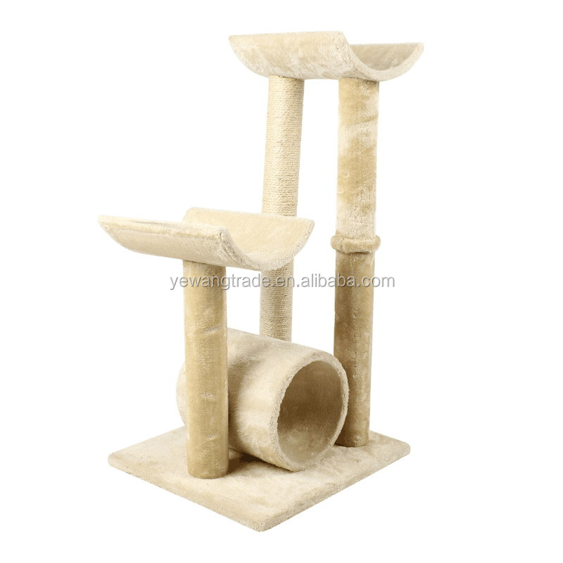 Best price Nice looking pet furniture pet accessories cat tree