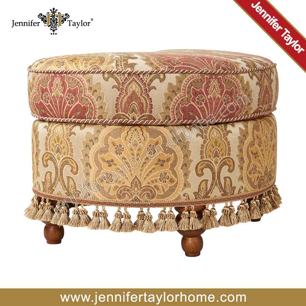 Muebles De La Sala Colorido Taburete Otomano 2474 718 Pufs Y  # Muebles Otomanos
