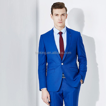 2017 Latest Design Men Wedding Suits