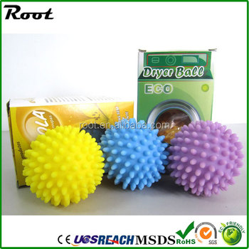 High Quality Spiky Round ECO Tumble Dryer Balls