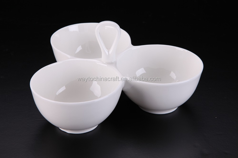 new design porcelain bowl set
