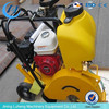 Gasoline or Diesel Concrete Road Cutter with 300mm Diamond Blades