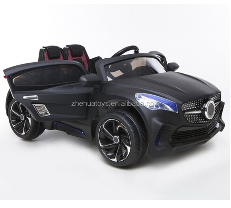 Cool Design Kids Electric Cars For Big Kids Plastic Baby