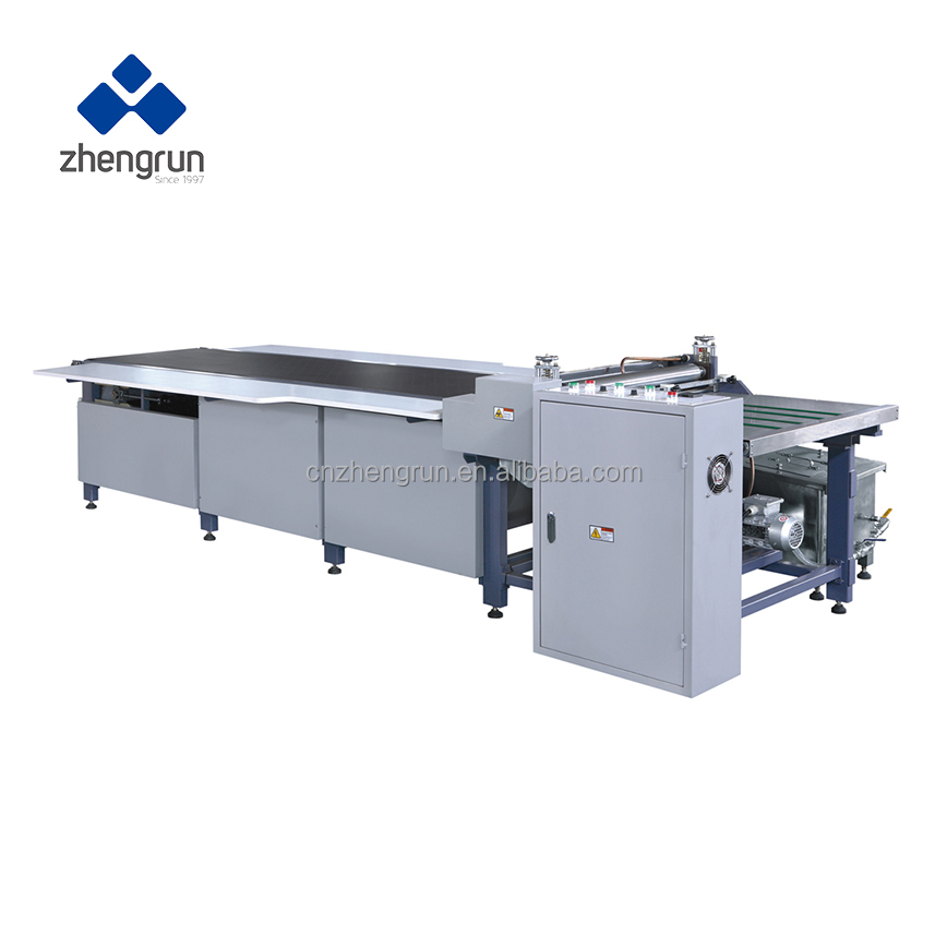 Trending Products stableility safety high speed stableility paper feeder machine