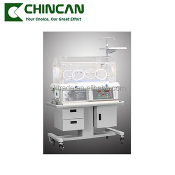 BIN-3000BD Hospital Infant Care System Infant Incubator/baby incubator with the best price