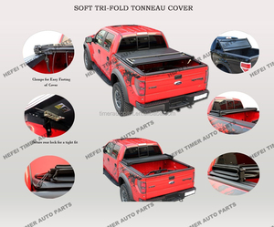 For Navara D22 Double Cab car parts accessories 2016 pickup covers truck covers
