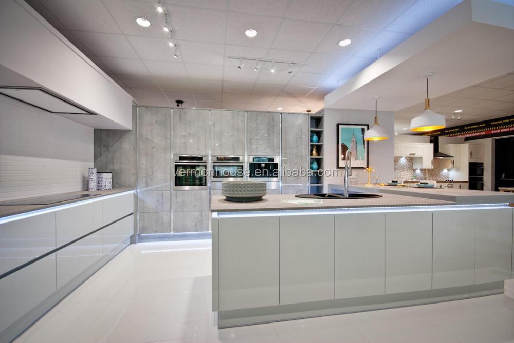 2018 Vermonhouse Bespoke Modern Kitchen And Bathroom Design Ideas