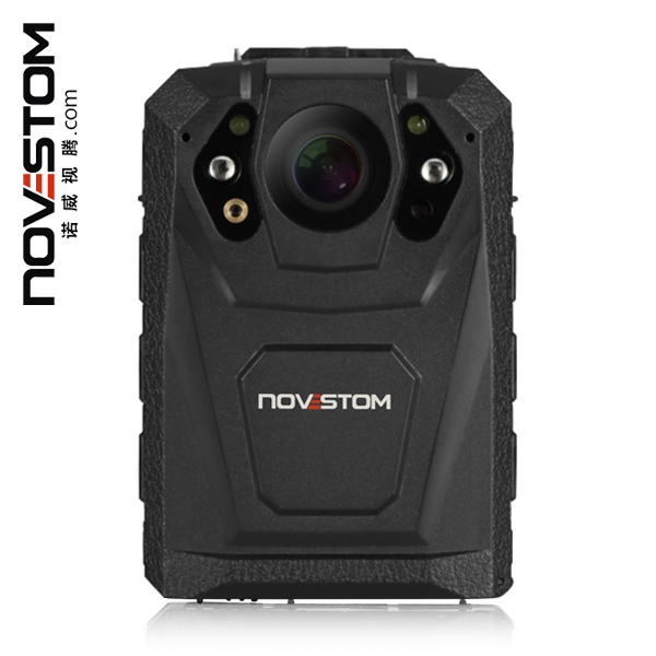 NVS6 33 Megapixel Camera Built-in2150mAh Lithium Battery USB 2.0 / 1.3Port police camera from novestom