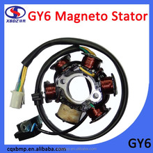 gy6 Magneto Coil Stator for Honda Motorcycle Parts