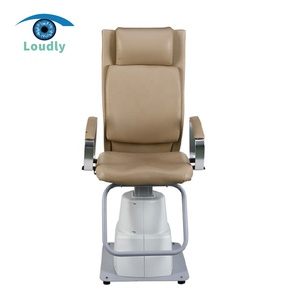 Ophthalmic Chair Unit EC-7 motorized examination table