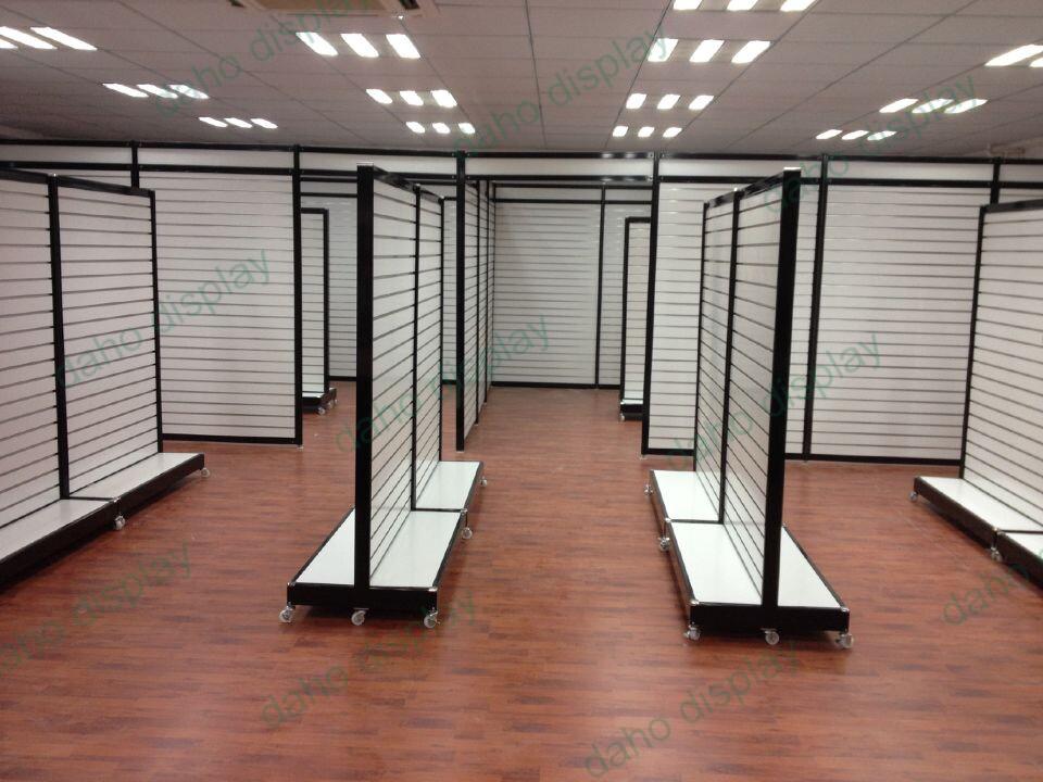 Image Gallery Showroom Displays