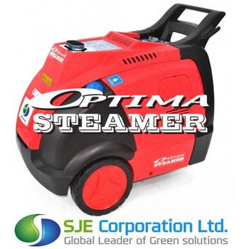 Electric Steam Car Wash Optima Steamer Buy Steam Car