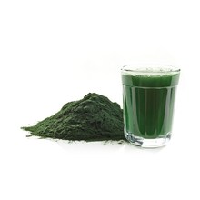Natural Nutritional Supplements Organic Spirulina Powder
