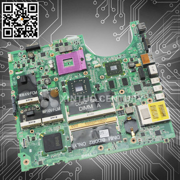 Laptop Motherboard For Dell Studio 1535 Ati Motherboard F973c Cn ...