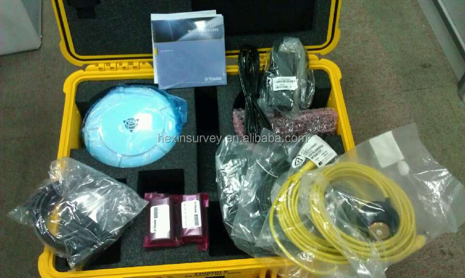 Trimble R8 Model 4 trimble gps receiver