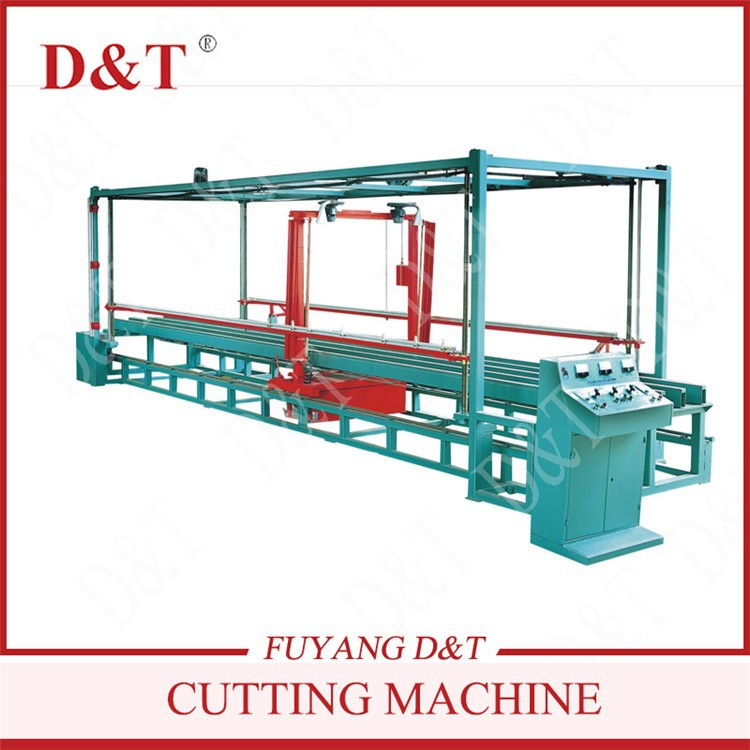 Factory Directly Provide High Quality Insulation Wall 3D Panel Cutting Machine
