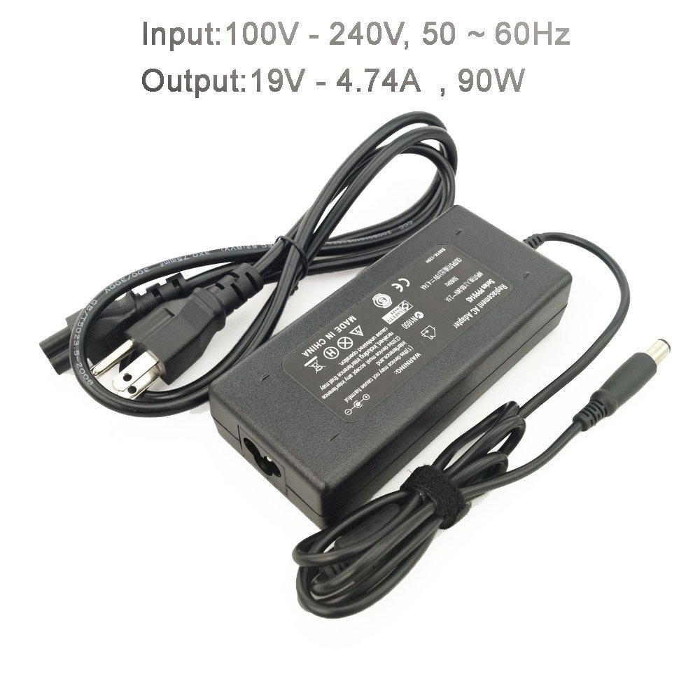 Cheap Hp Compaq 6720s Laptop Charger Find 510 Get Quotations Batterymon New 90w 19v 474a Ac Adapter Power For Pavilion Dv4 Dv5