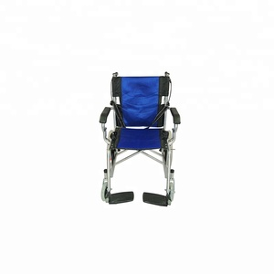 China folding manual wheelchair manufacturers and suppliers