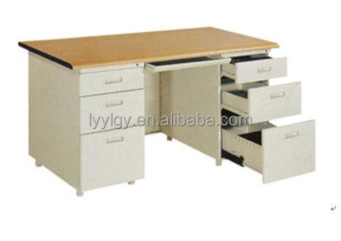 Bonne qualité bureau meubles type utilisé ordinateur portable