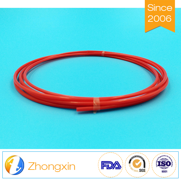 PTFE enhancement layer Capillary Tube capillary sleeve insulating bush for electric product