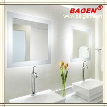 Wall mirrors wash basin mirror modern bathroom mirror mirror sheet 17years  supply for hotels. Wall Mirrors Wash Basin Mirror Modern Bathroom Mirror Mirror Sheet