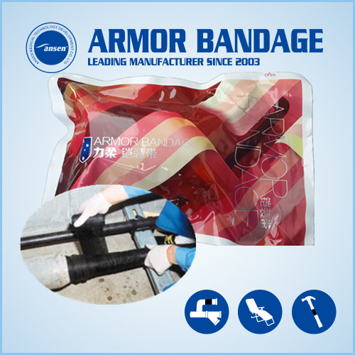 Armorcast Mechanical Protection Tape Cable Connection Bandage